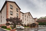 Отель Best Western Inn & Suites - MIdway Airport