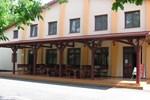 Отель Árnyas Thermal Camping és Üdülőpark