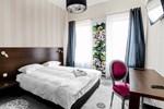 Отель Lawendowe Termy