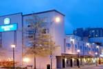 Отель Best Western PLUS Dorchester Hotel