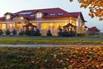 Отель Hotel Dworek Różany