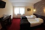 Отель Hotel Alta