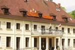 Отель Hotel Świętoborzec