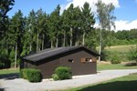 Отель Holiday Home Le Prince Maredsous/Sosoye