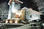 Отель Mátrakeresztes Templomvölgy Resort
