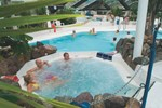 Отель Vakantiepark de Berkenhorst