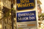 Отель Best Western Ensenada Motor Inn