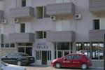 Отель Hotel Relax Dhermi