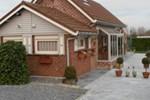Апартаменты Holiday Home T Bloemenhof Hollebeke