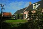 Отель Holiday Home Hoeve De Appelgaard Zaamslag