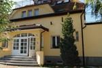 Гостевой дом Willa Złota Plaża