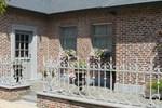 Мини-отель Huize Camerlynck