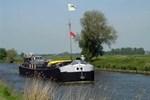 Отель Boat St Antoine Merkem