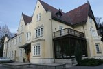 Отель Festetich Kastélyszálló és Zsuzsanna Hotel
