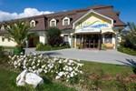 Отель Hétkúti Wellness Hotel és Lovaspark