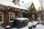 Апартаменты Cottage 't Huys op de Hei