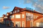 Отель Hotel Gregor