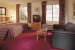 Отель Homestead Detroit-Auburn Hills