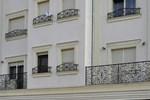 Апартаменты Apartments Pančevo Lux
