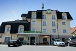 Отель Grandvid Hotel