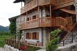 Апартаменты Apartments Tonkli