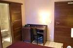 Отель Hotel il Castello Borghese