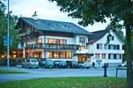 Отель Landgasthof Rössle