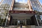 Апартаменты Hotel Royal Spa