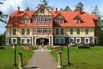 Отель Cantervilla Castle