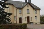 Отель Chalet Saint Hubert