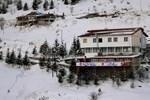 Отель Snow Patrol Lodge