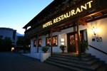 Отель Hotel-Restaurant Schatzmann