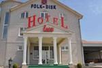 Отель Hotel Lux