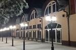 Отель Venec Hotel