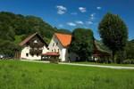 Гостевой дом Tourist Farm Zelinc