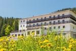 Отель Šport Hotel Pokljuka