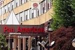 Отель Pan American