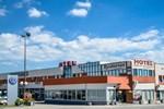 Отель Motel Čačak
