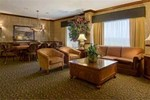 Отель Hilton Lisle/Naperville