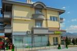Отель Hotel Salida