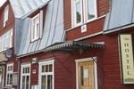 Отель Janune Kägu