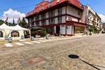 Отель Hotel Sax Balkan