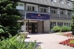Отель Hotel Royal Drina