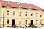 Хостел Eko Hostel & Apartments Ljutomer