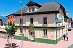 Отель Hotel Linde