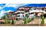 Отель HUTD Hotel Manastir Berovo