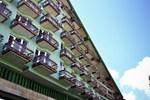 Отель Hotel Montana Palace
