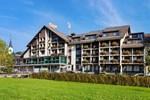 Отель Hotel Cerkno