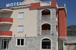 Отель Motel Aćimović