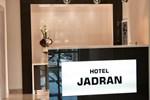 Отель Hotel Jadran Neum